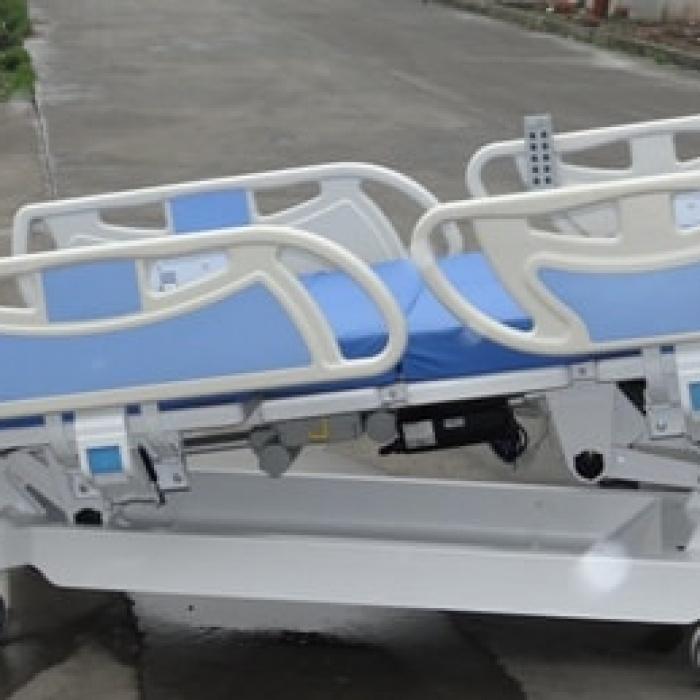 Giường y tế hồi sức cấp cứu (GYM-028)